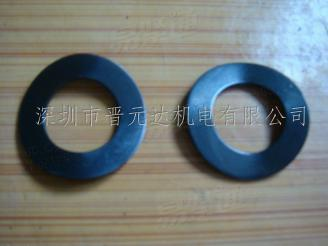 Q418 Wave Washer for Automobile