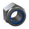 德标 DIN982-1987 非金属嵌件锁紧加厚螺母
