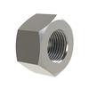 栓接結構用2型六角螺母(加熱鍍鋅、加大攻絲尺寸)