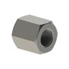 铬锰钢CrMo高强度六角螺母 10级
