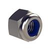 1型非金属嵌件六角锁紧螺母